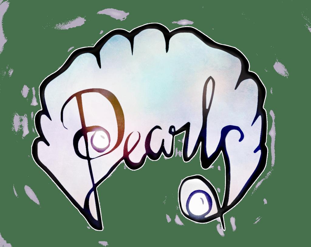 newborn pearls