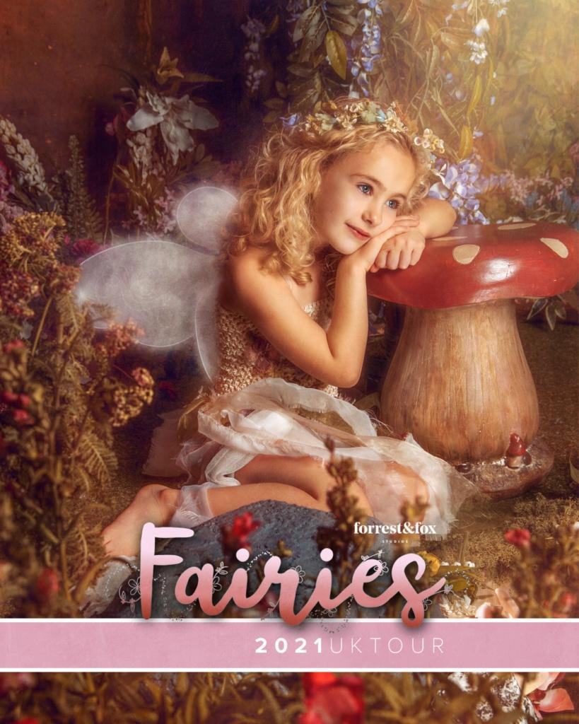 fairy cardiff